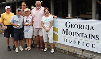Georgia Mountains Hospice Celebrates 21st Year of John Davis Golf Classic