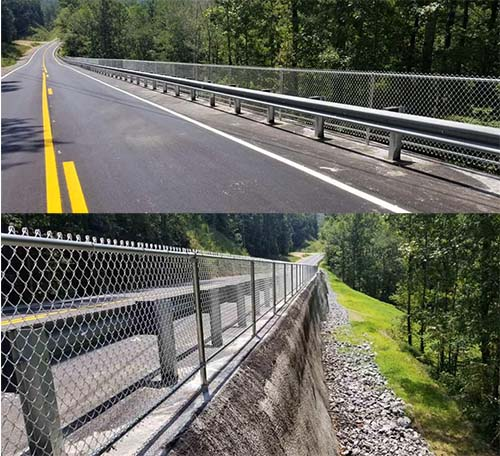 Jones Mountain Road Repair Complete