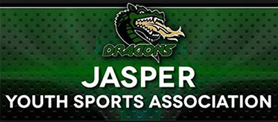 Jasper Youth Sports Association Baseball Registration on Saturdays in January