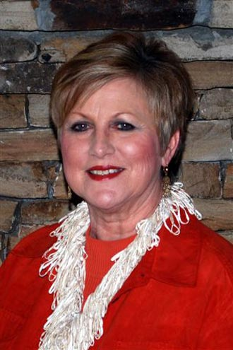 Kathy Bruce to Run for Clerk of Court for Pickens County