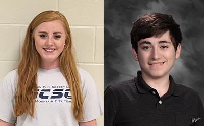 PHS Students Named Commended Students in the 2017 National Merit Scholarship Program