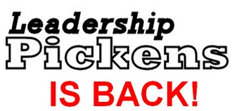 Leadership Pickens is Back!