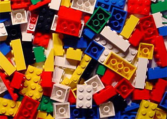The Pickens County Library is looking for LEGOs!