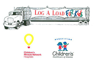 1st Annual Log-A-Load For Kids® Low Country Boil / Live and Silent Auction on November 12