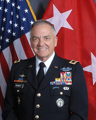 Former Adjutant General of Georgia to Speak at Bluegrass Festival
