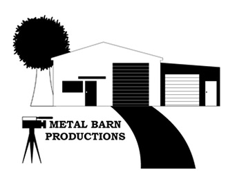 Business Spotlight on Metal Barn Productions