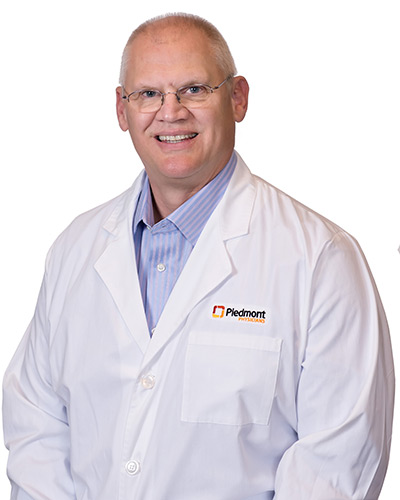 Piedmont Physicians Surgical Specialists Welcomes Michael T. Rumble, M.D.