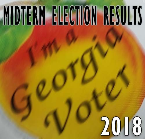 Pickens County Unofficial Midterm Election Results
