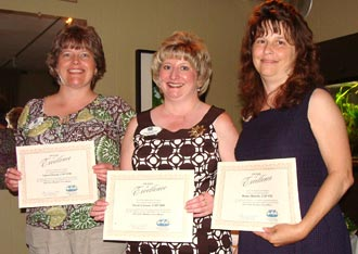 IAAP Members become Members of Excellence