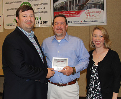 The Mortgage Source Named Chamber's May Small Business of the Month