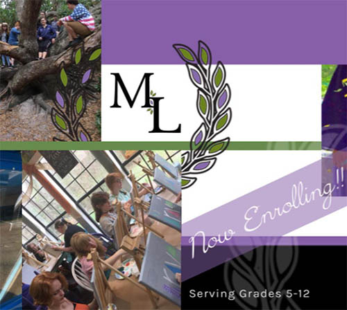 Mountain Laurel Academy (MLA) Open House on August 20th