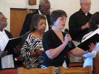 Marble Valley Community Choir Spring Concert Set for May 6