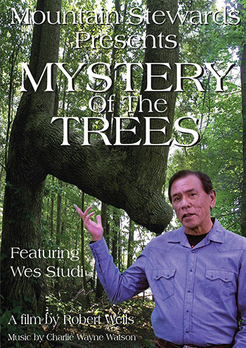 Mystery of the Trees Documentary Premiere Screening in Jasper