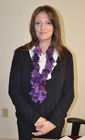 Nelson City Clerk - Miranda McDowell