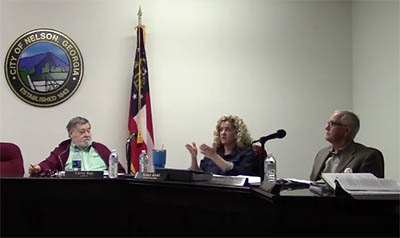 Nelson City Council May 2017