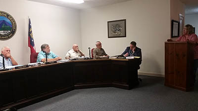 Nelson City Council July 2015 Meeting Video
