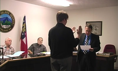 Nelson City Council November 2014 Meeting Video