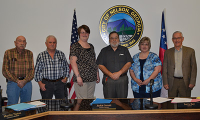 Nelson City Council January 2015 Meeting Video