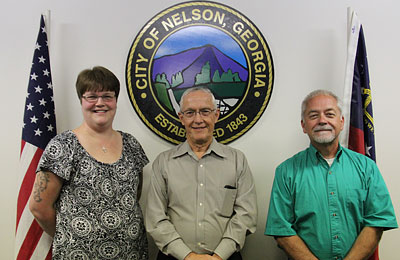 City of Nelson Council Meeting (Video)