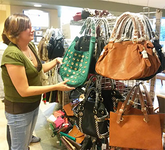Purse Donations Needed for Piedmont Mountainside Hospital Auxiliary's New 2 Your Purse Sale