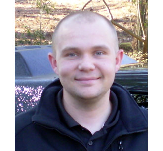 Pied Piper Pest Control Welcomes Nicholas Butler