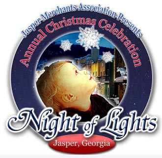 The 5th Annual Night of Lights Christmas Celebration on December 3rd