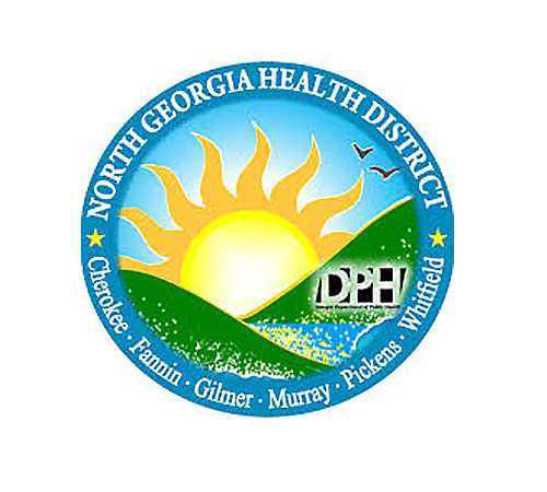 Pickens County Health Department Reopening Monday