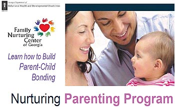Nurturing Parenting Program offered FREE by Emerging Healthcare