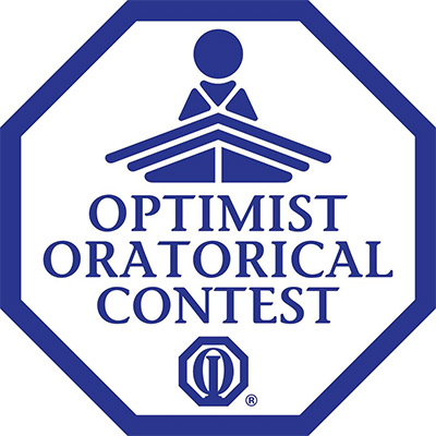 ORATORICAL CONTEST TO BE HELD FEBRUARY 21
