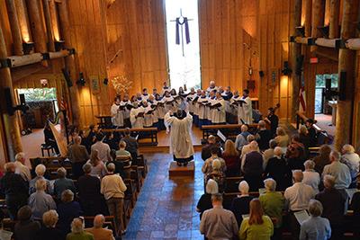 Holy Family Hosts Organ Recital May 17