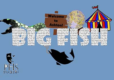 PHS Theatre presents:  Big Fish