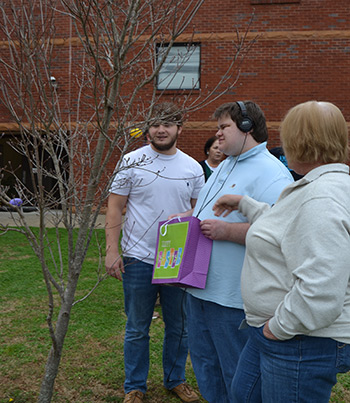 PHS Partner�s Club Easter Event