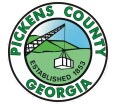 Pickens County Board of Commissioners Called Board Meeting