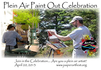 Call for Artists – ArtFest 2013!