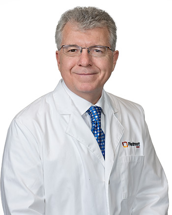 J. Dale Cannon, Jr., M.D. joins Piedmont Heart