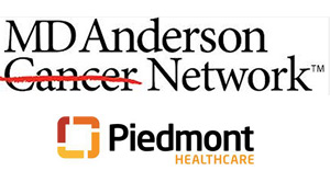 Piedmont Brings Trusted Expertise of MD Anderson Cancer Network� to Georgia