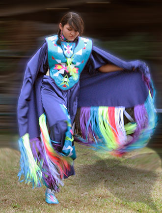 24th Annual Cherokee County Indian Festival & Mother's Day PowWow