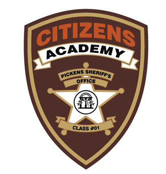 Sign up for Sheriff's Citizens Academy Beginning August 2nd