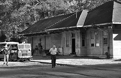 'Historic Railroads of Georgia' photography contest announced