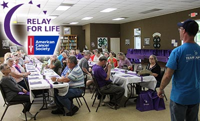 Hundreds to Participate in 2017 Relay for Life of Pickens County
