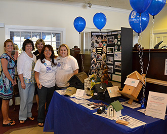 Renasant Bank Announces Winners of Habitat For Humanity Birdhouse Raffle Drawing