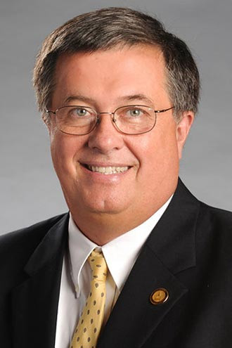 Pickens County Republican Party Welcomes GA State Rep. Rick Jasperse to the November Meeting
