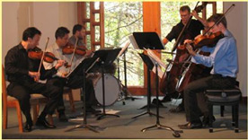 Riverside Chamber Players in Concert