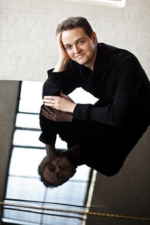 Casual Classics Concert Series Presents Robert Henry