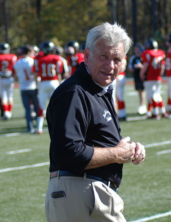 North Georgia Falcon�s Coach Awarded