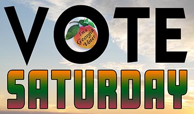 Polls Open Tomorrow For Saturday Voting