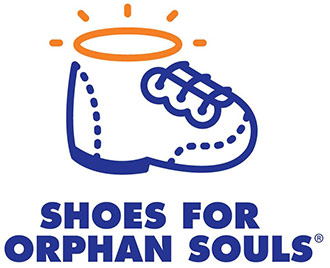 Piedmont Heart Institute Collecting Shoes and Socks for Shoes for Orphan Souls