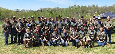 Pickens County 4-H Shotgun Team Heading to State This Saturday