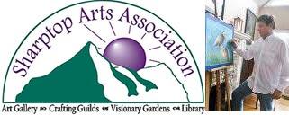 2011 A NEW YEAR... NEW BEGINNINGS...SHARPTOP ARTS ASSOCIATION