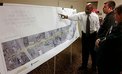 Provide Your Public Comments on SR 53 Widening by December 3rd